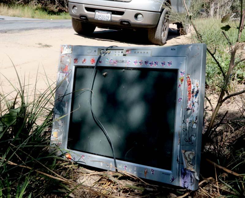 nice TV ! !