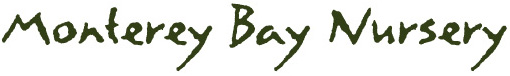 Monterey Bay Nursery logo